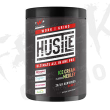 Load image into Gallery viewer, TWP - HUSTLE - PREWORKOUT - NEW FLAVOUR