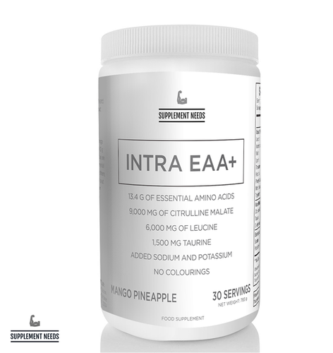 INTRA EAA+ - 30 SERVINGS