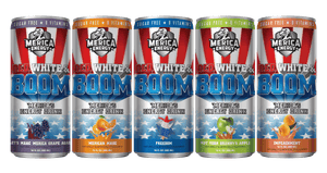 Merica Energy Cans