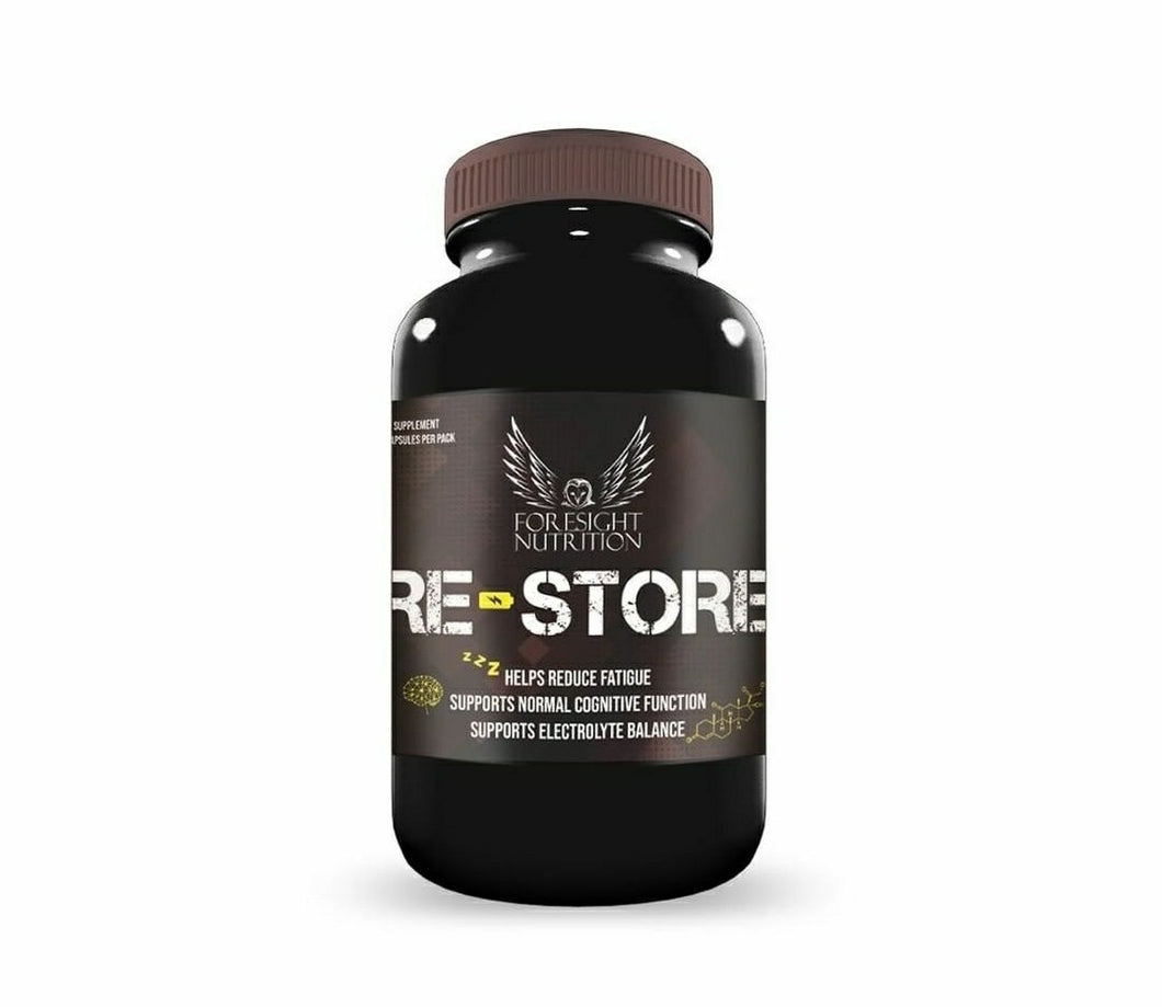 Foresight Nutrition Re-Store