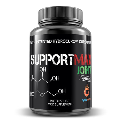 SUPPORTMAX JOINT CAPSULES 160 Capsules