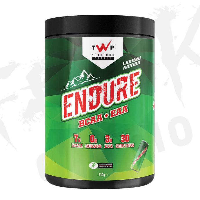 Endure Platinum Series BCAA + EAA (510G)