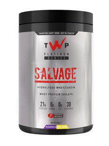 TWP SALVAGE (870G)