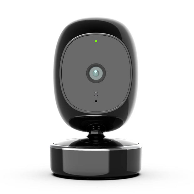 SimCam AI Security Camera Black_SimCam Store