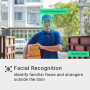 alloy facial recognize