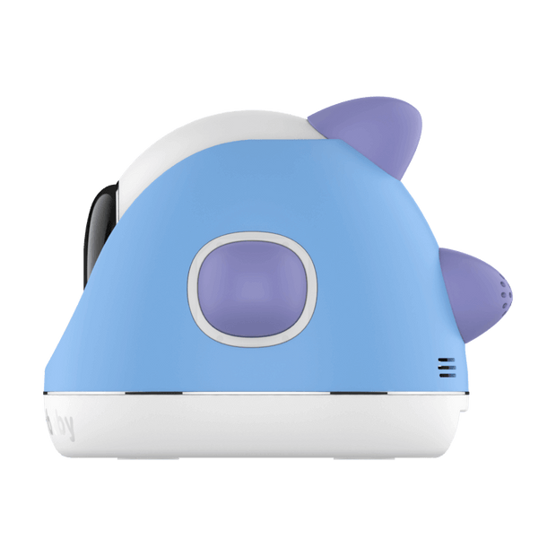 SimCam Baby Smart AI Monitor