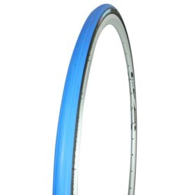 Tacx Trainer tire 27.5''x1.25'' Folding 60TPI 80PSI Blue
