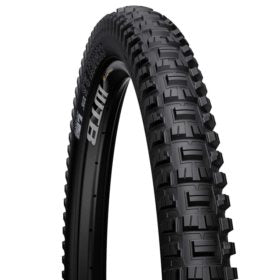 WTB Convict Tire 27.5''x2.50 Folding Tubeless Ready Black