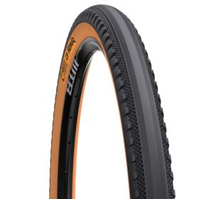 WTB Byway Road Tire 650Bx47C Folding Tubeless Ready DNA Beige