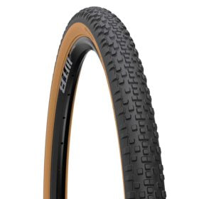 WTB Resolute Road Tire 700x42C Folding Tubeless Ready DNA Beige