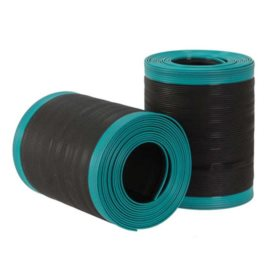 Mr. Tuffy Teal Tire Liners 4XL Fits 26/29 x 4.10-5.00