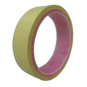 Stan's No Tubes Rim Tape Yellow 21mm x 9.14m roll