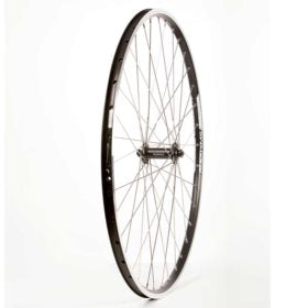 Wheel Shop Alex Ace19 Black/ Shimano Acera HB-T3000 Wheel Front 29'' / 622 Holes: 36 QR 100mm Rim