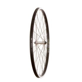 Wheel Shop Evo E-Tour 19 Black/ Formula FM-21-QR Wheel Front 27.5'' / 584 Holes: 36 QR 100mm Rim