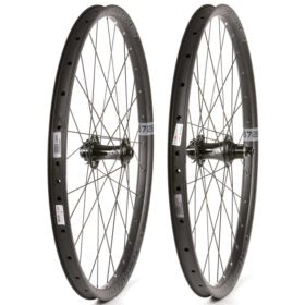 Eclypse DB729 Trail Boost XD Wheel Front and Rear 27.5'' / 584 Holes: F: 28 R: 28 F: 15mm R: 12mm F: 110 R: 148 Disc IS 6-bolt SRAM XD Pair