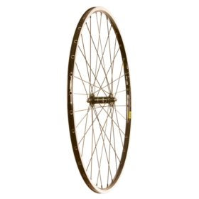 Wheel Shop Mavic Open Pro C Black/ Shimano R7000 Wheel Front 700C / 622 Holes: 32 QR 100mm Rim