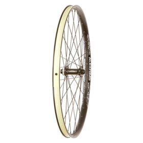 Wheel Shop Alex MD27/ Shimano M6010 Boost 27.5'' Wheel Front 27.5'' / 584 Holes: 32 15mm TA 110mm Boost Disc Center Lock