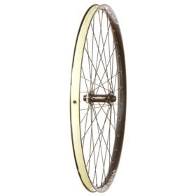 Wheel Shop Alex MD27/ Shimano M6010 Boost 29'' Wheel Front 29'' / 622 Holes: 32 15mm TA 110mm Boost Disc Center Lock