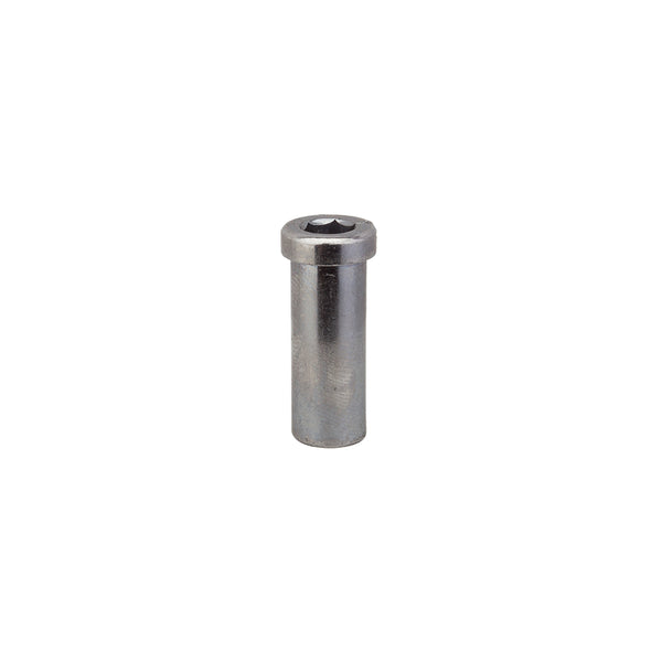 SUNLITE BRAKE PART NUT FRT 20mm F/CARBON FORK ALLEN HEAD
