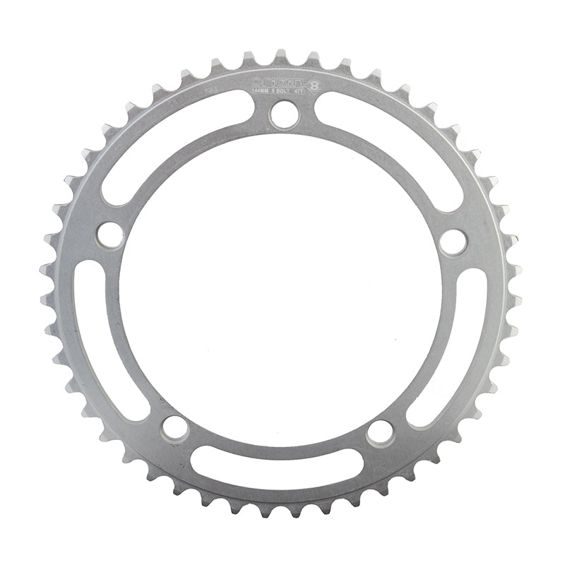 ORIGIN8 CHAINRING OR8 144mm 47T ALY TRK 1/8 SL