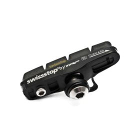 SwissStop Full FlashPro Brake pads for carbon rims Shimano Black Prince Pair