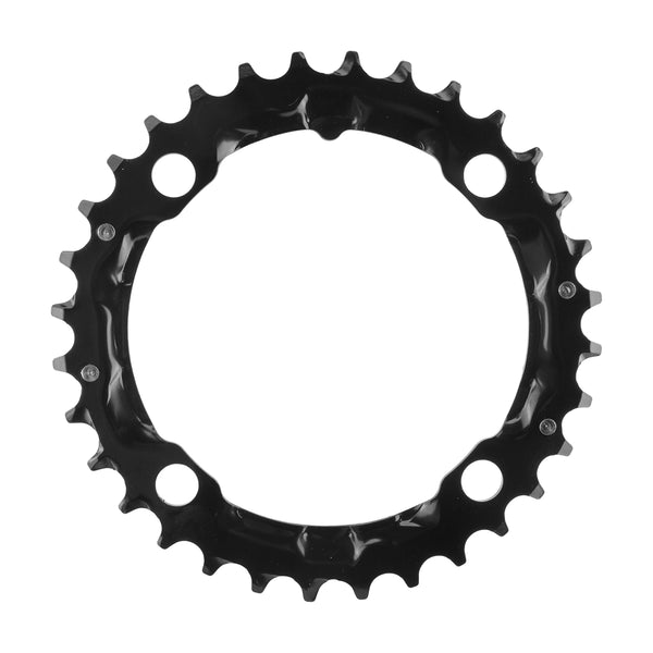 TRUVATIV CHAINRING TV 32T 104mm STL BK