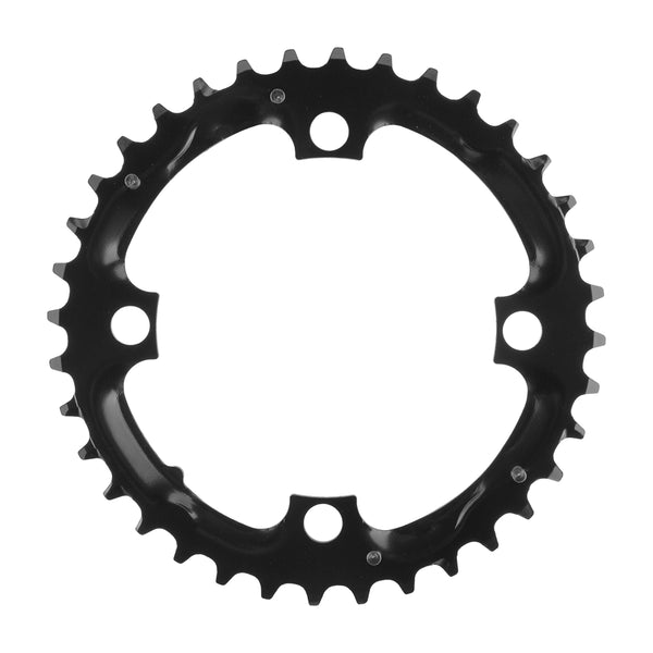 TRUVATIV CHAINRING TV 36T 104mm STL BK