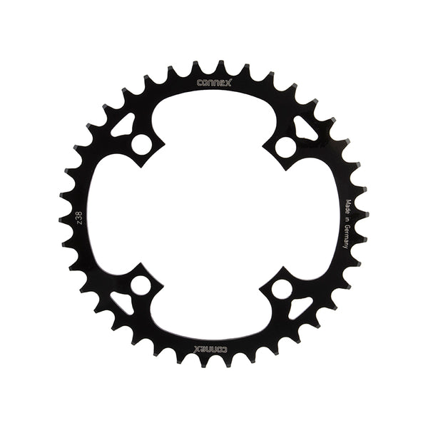 CONNEX CHAINRING EBIKE CONNEX f/BOSCH-III/YAMAHA/BROSE/BAFANG 38T BK