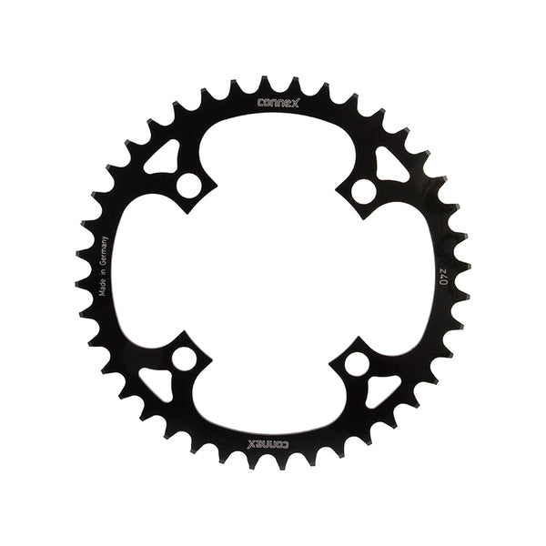 CONNEX CHAINRING EBIKE CONNEX f/BOSCH-III/YAMAHA/BROSE/BAFANG 40T BK