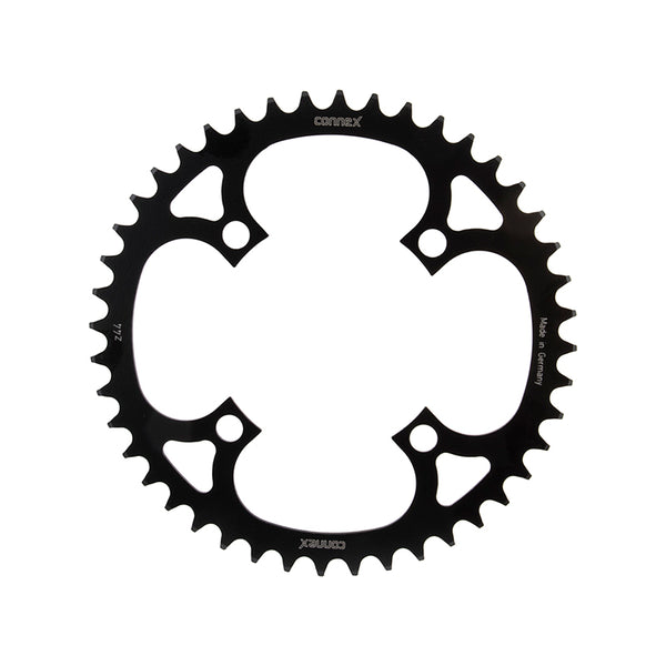 CONNEX CHAINRING EBIKE CONNEX f/BOSCH-III/YAMAHA/BROSE/BAFANG 44T BK