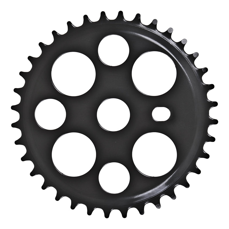 SUN BICYCLES CHAINRING SUN TRIKE REP 1/2x1/8 36T BK