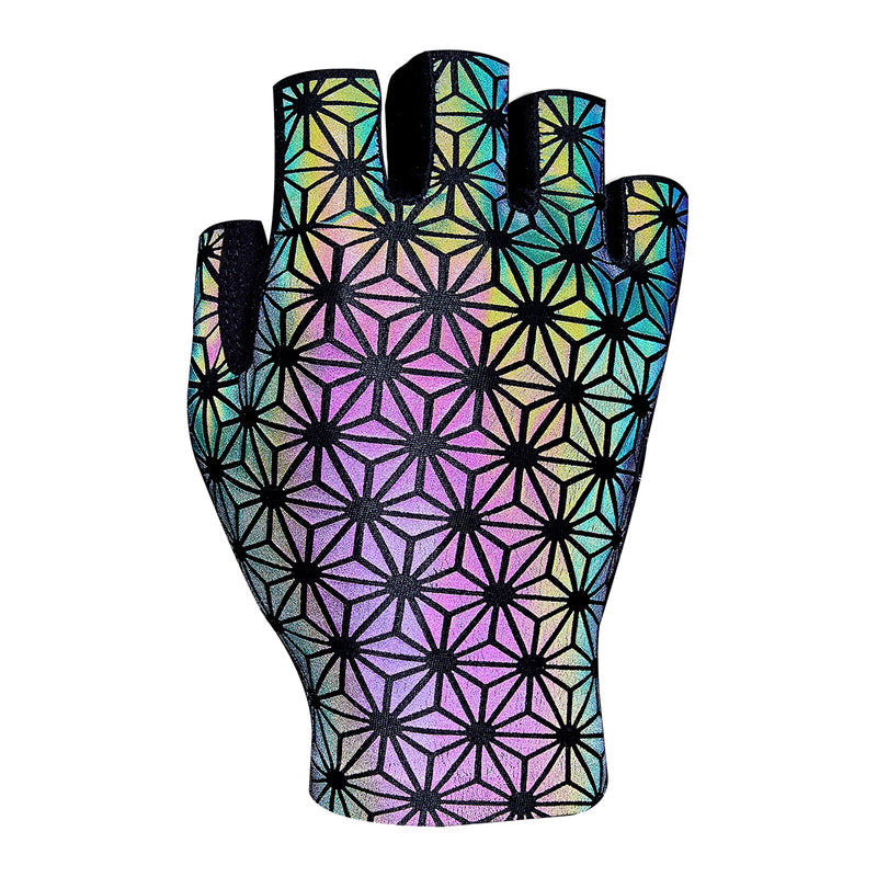 SUPACAZ GLOVES SUPACAZ SUPAG SHORT SM OIL-SLICK