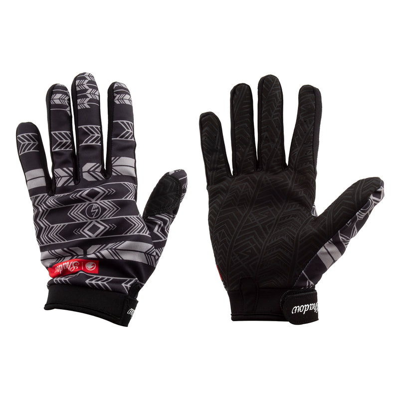 THE SHADOW CONSPIRACY GLOVES TSC CONSPIRE FEATHER MD