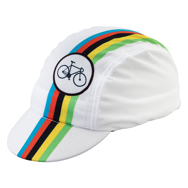 HEADSWEATS CLOTHING CAP H/S CYCLE CAP WORLDS