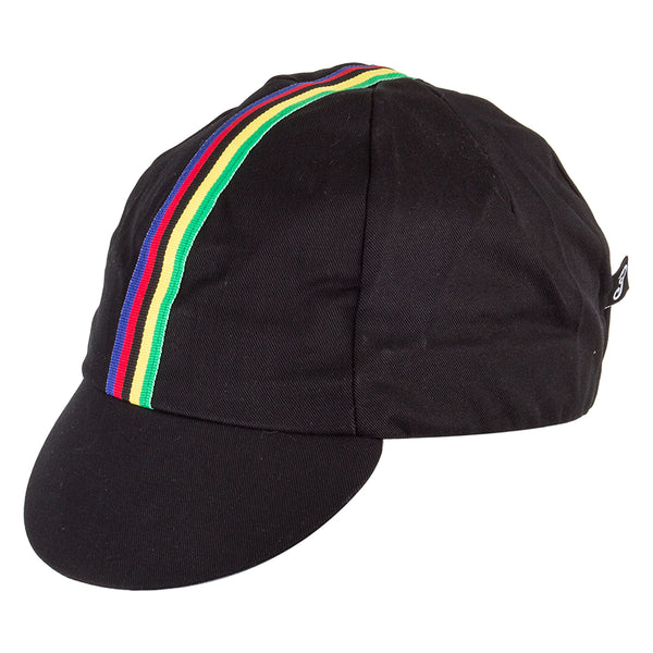 PACE CLOTHING HAT PACE WORLD CHAMP BLK