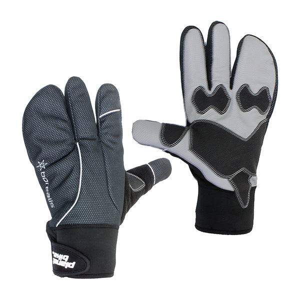 PLANET BIKE GLOVES PB BOREALIS WINTER LG