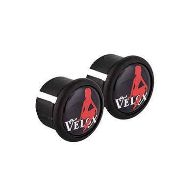 VELOX HBAR PLUG VELOX VINTAGE PIN UP PAIR
