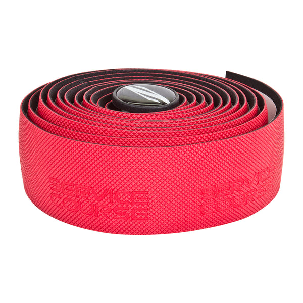 ZIPP TAPE & PLUGS ZIP S-COURSE CX RED