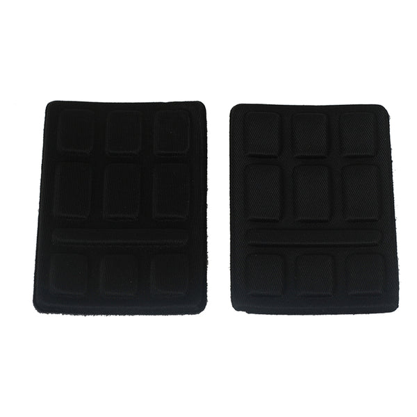 ORIGIN8 HBAR OR8 TRI ALY CLIP-ON PAD SET