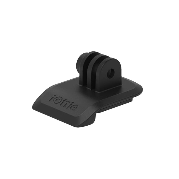 IOTTIE HBAR MOUNT IOTTIE ACTIVE EDGE GOPRO ADAPTER BK ONLY WORKS ON ACTIVE EDGE CELL PHONE HOLDER