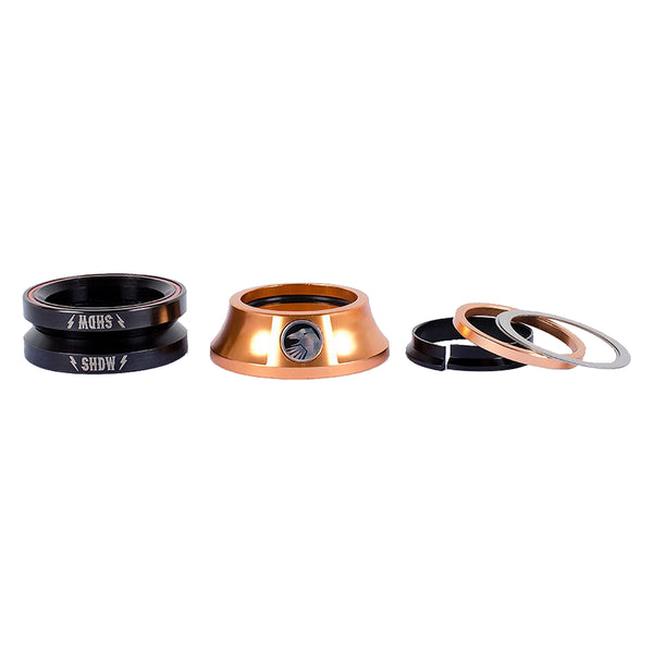 THE SHADOW CONSPIRACY HEADSET TSC INT STACKED 1-1/8 COPPER