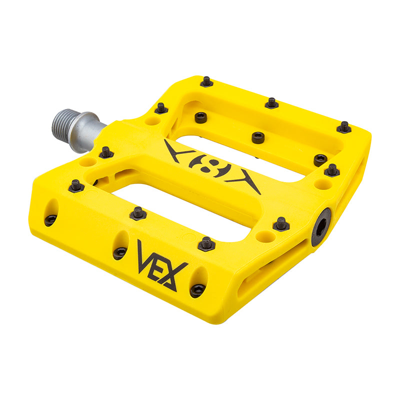 ORIGIN8 PEDALS OR8 VEX 9/16 YL