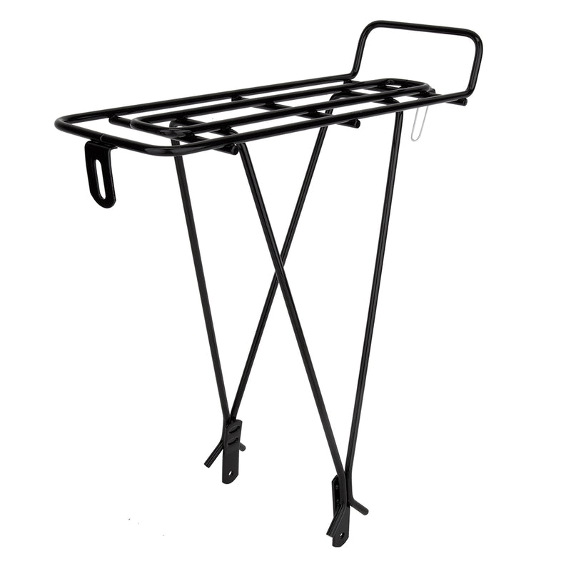 WALD PRODUCTS BIKE RACK RR WALD 215 STL-BLACK