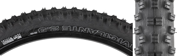 WTB TIRES WTB VIGILANTE 26x2.3 TCS LIGHT FR FOLD