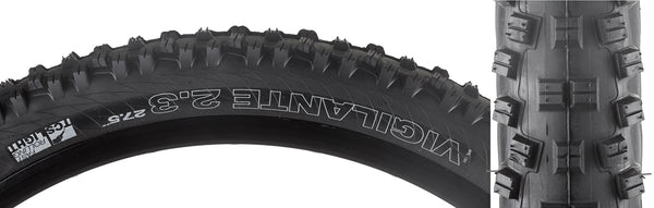 WTB TIRES WTB VIGILANTE 27.5x2.3 TCS LIGHT FR FOLD