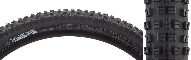 WTB TIRES WTB TRAIL BOSS 27.5x2.4 TCS TOUGH FR TT FOLD
