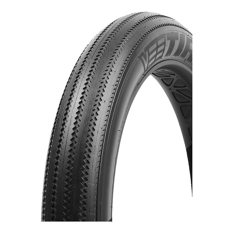 VEE TIRE & RUBBER TIRES VEE ZIGZAG 26x4.0 BK/BK WIRE/27