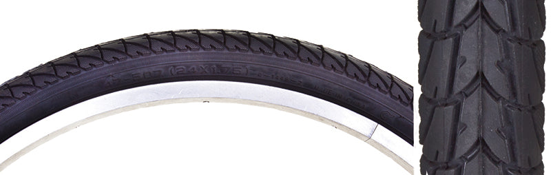 SUN BICYCLES TIRES SUN TRIKE REP 24x1.75 BW