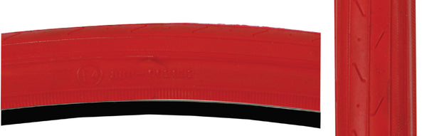 SUNLITE TIRES SUNLT 700x28 CST740 RD/RED S-HP