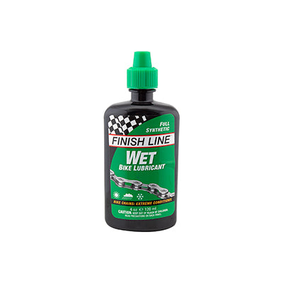 FINISH LINE LUBE F-L CROSS COUNTRY WET 4oz DRIP BOTTLE 12/bx